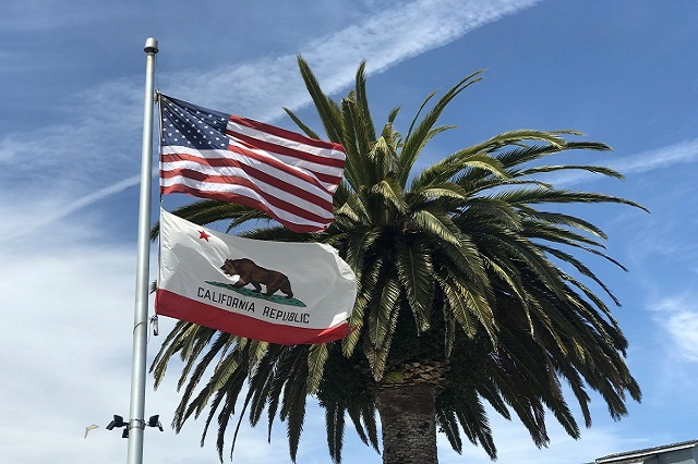 state-of-california