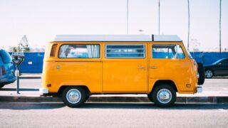 カリフォルニア州運転免許証テストについて